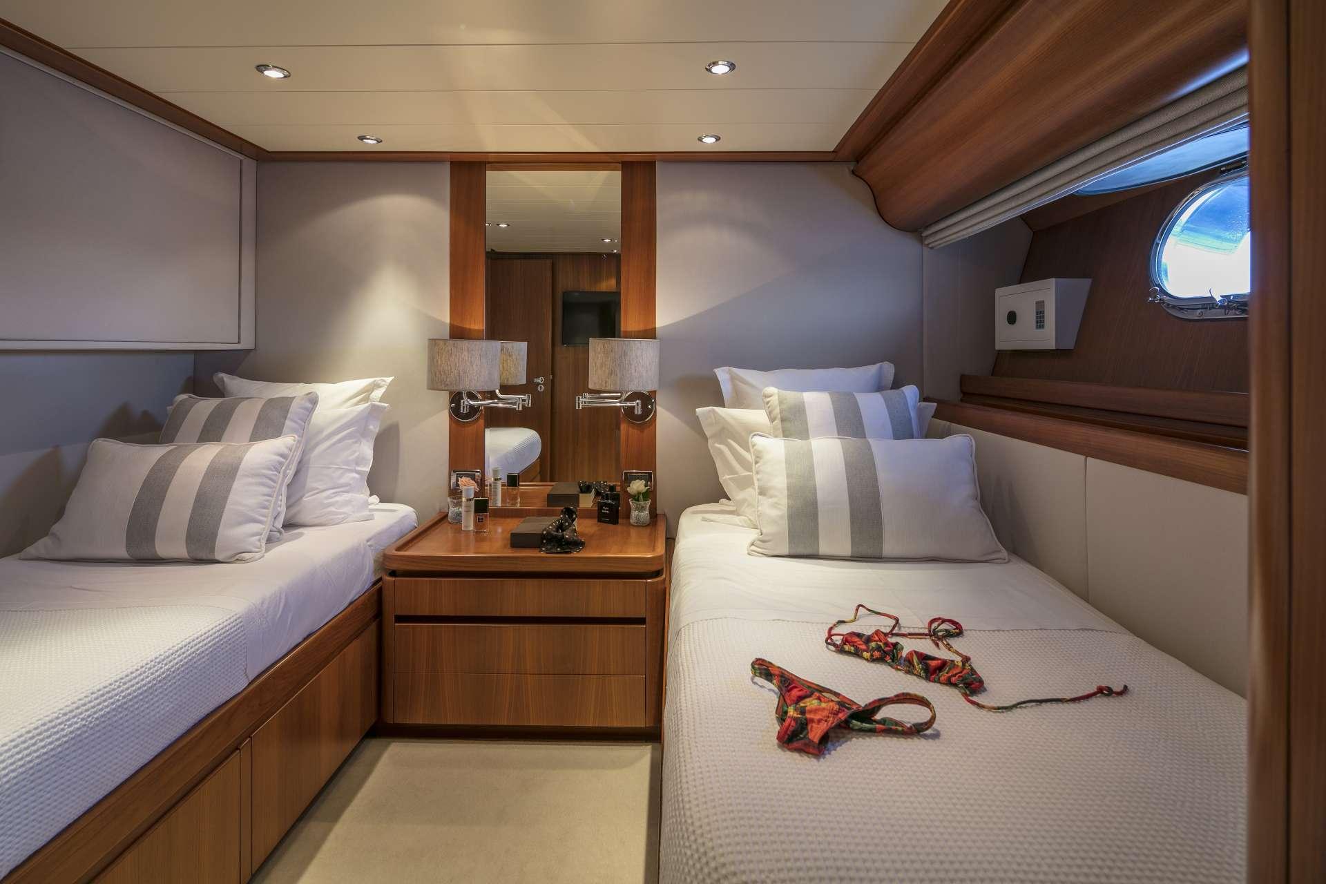 SUMMER DREAMS yacht image # 15
