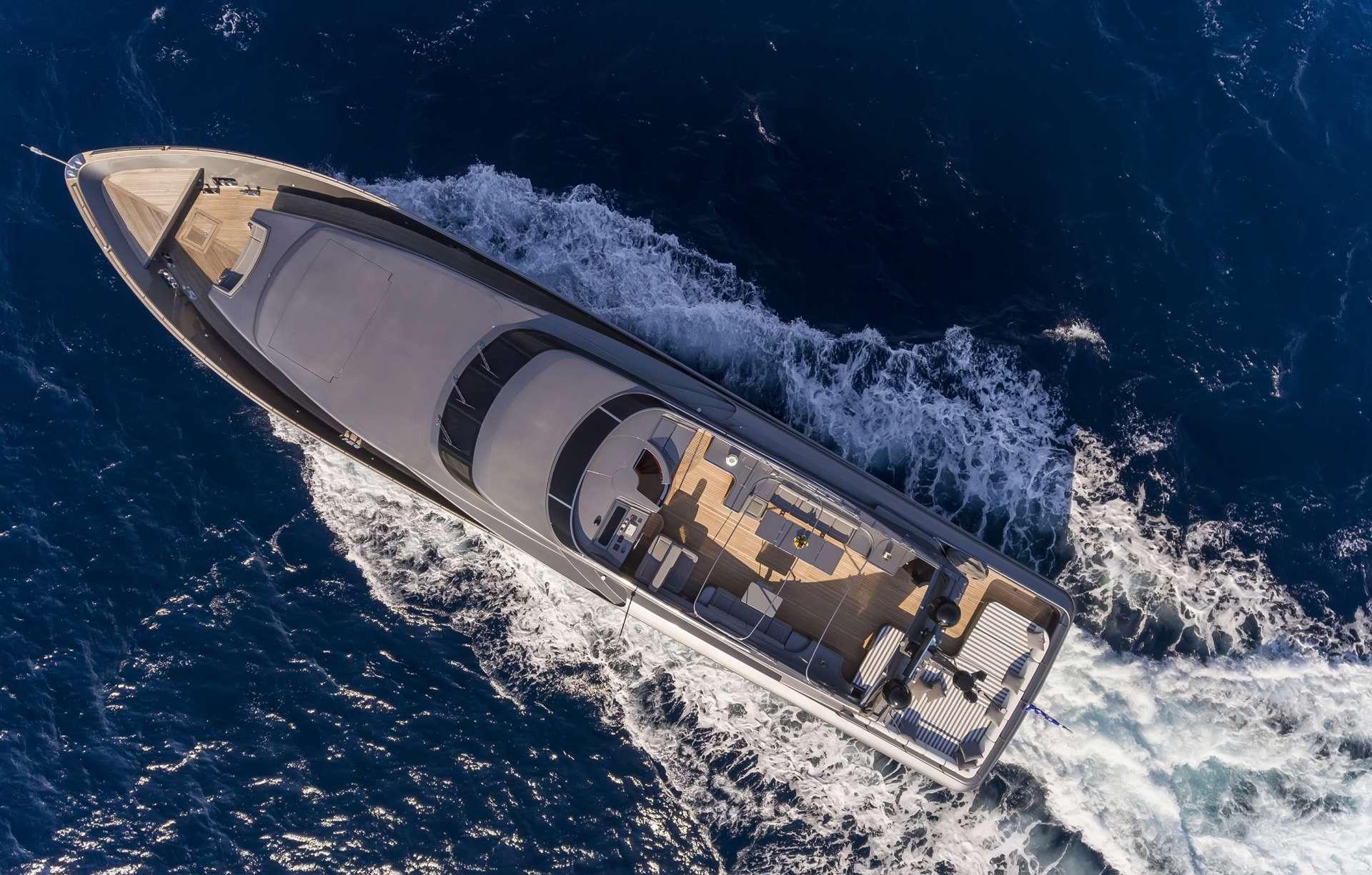 SUMMER DREAMS yacht image # 18