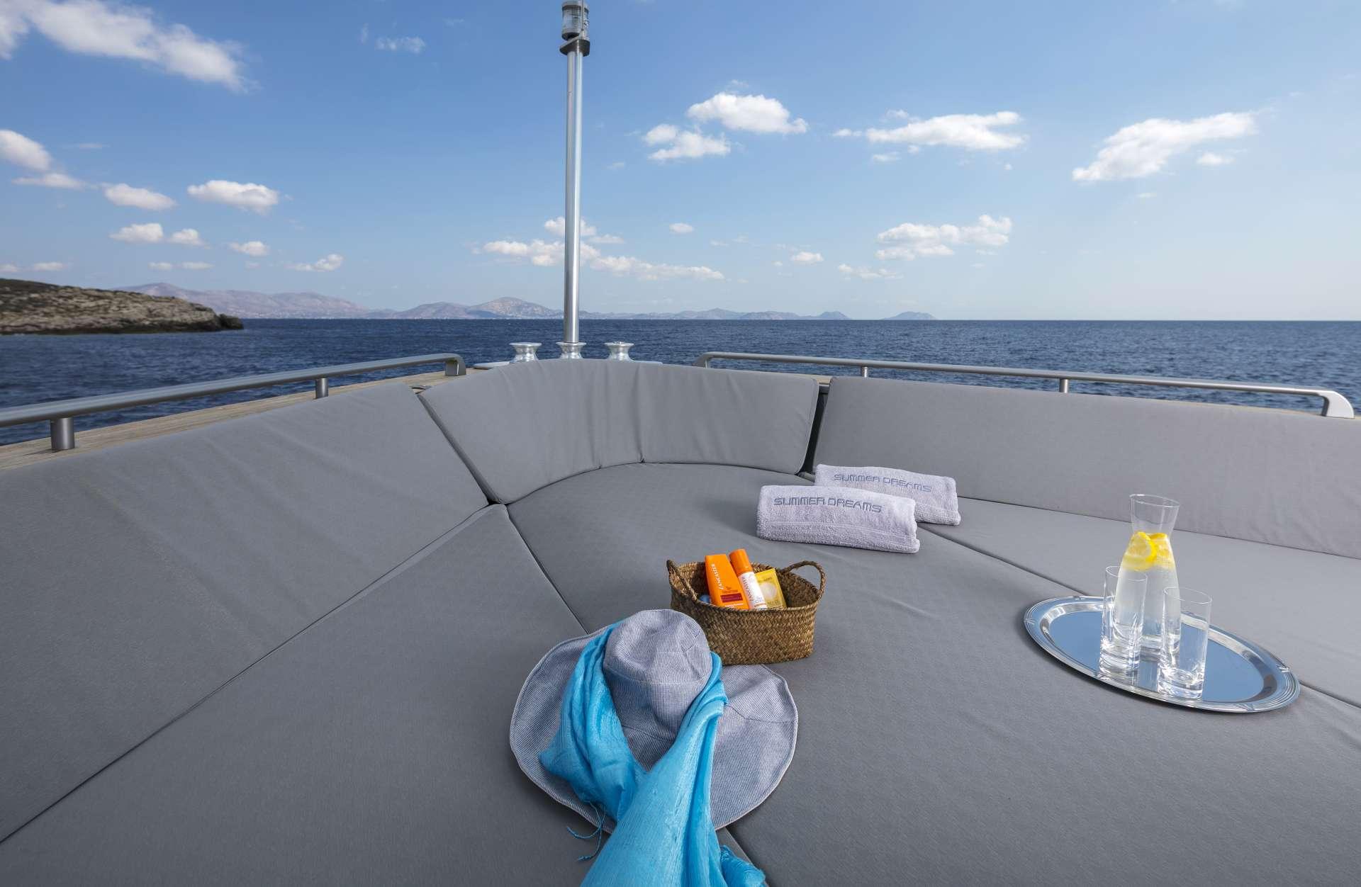 SUMMER DREAMS yacht image # 3