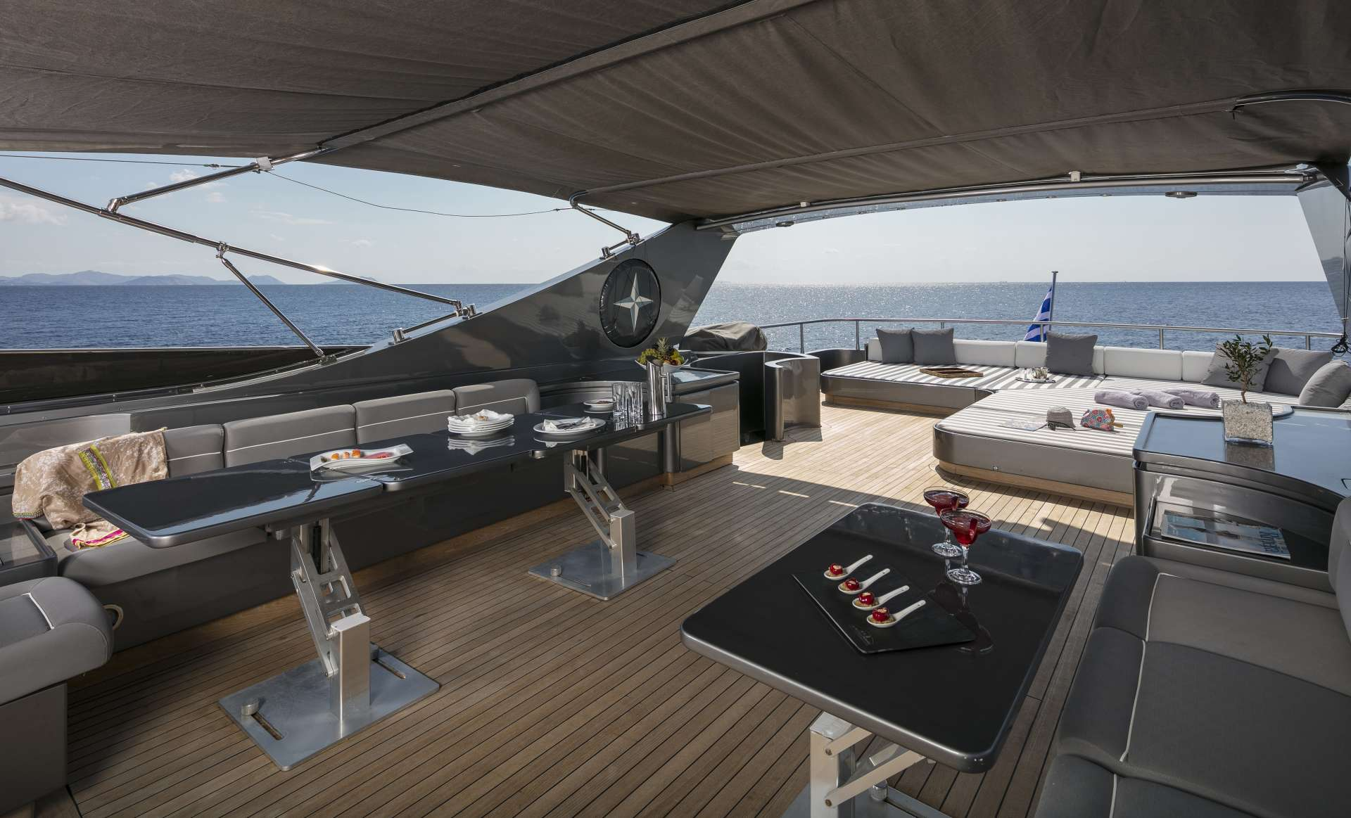Image of SUMMER DREAMS yacht #6
