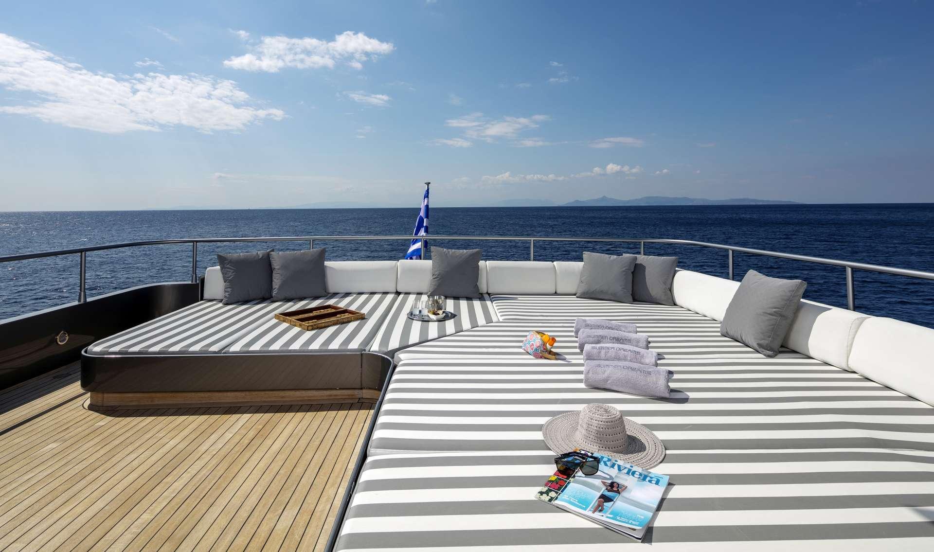 SUMMER DREAMS yacht image # 6