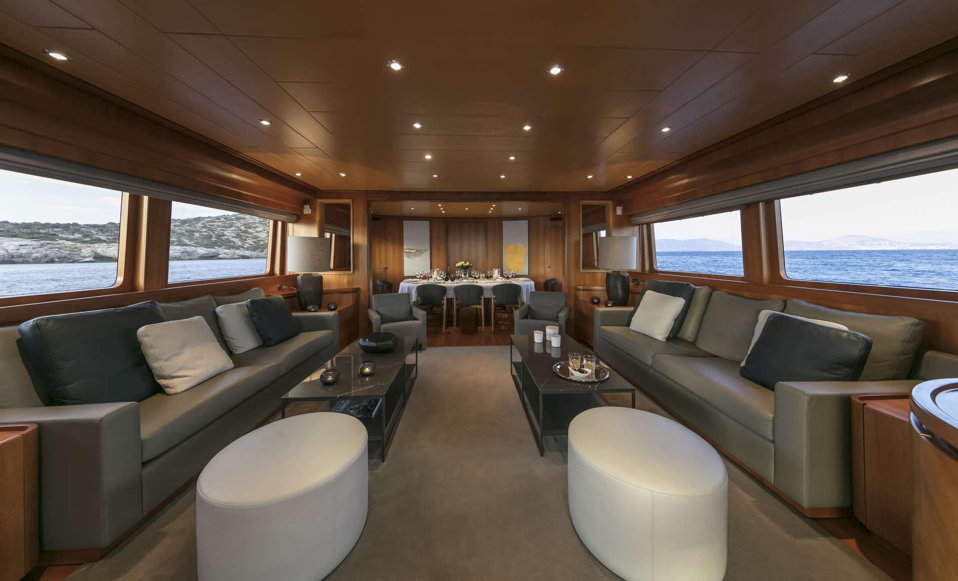 SUMMER DREAMS yacht image # 7