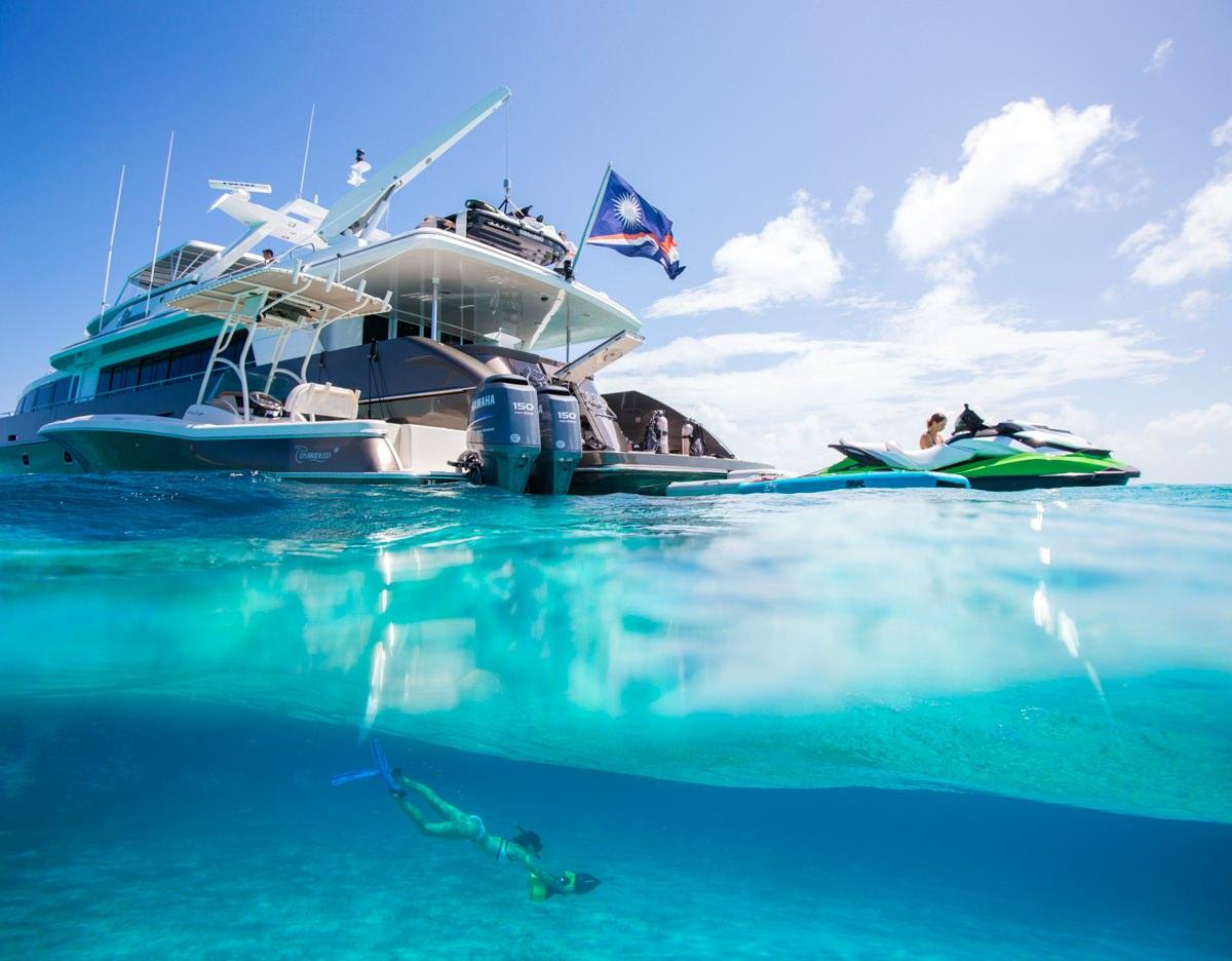 Image of UNBRIDLED yacht #17