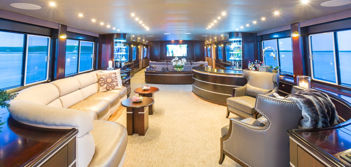 Image of UNBRIDLED yacht #2