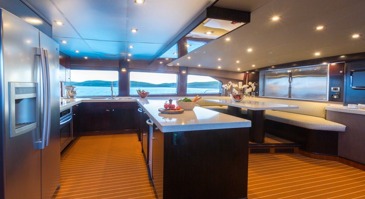Image of UNBRIDLED yacht #6