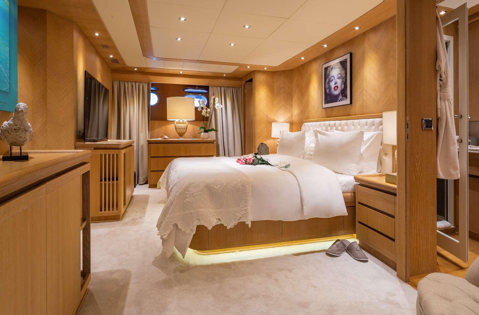 Image of CHRISTINA V yacht #5