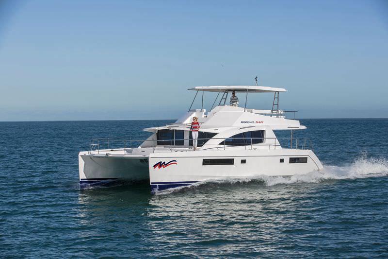 ROXANNE M/V yacht image # 3