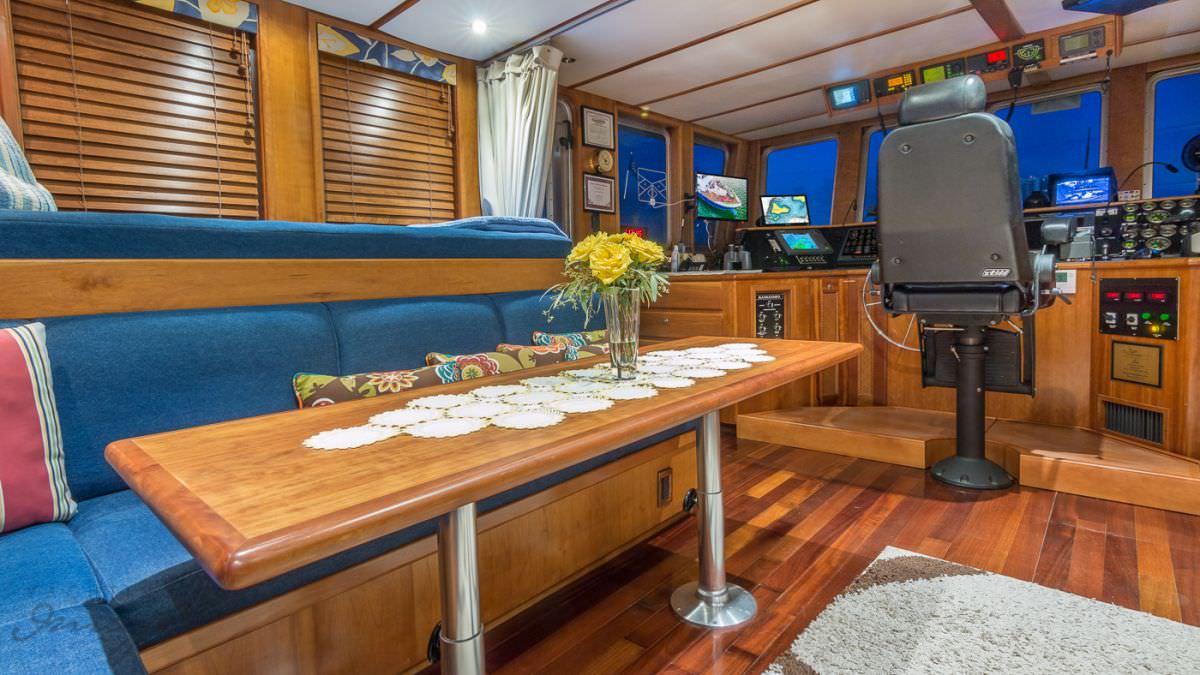 KOKOMO yacht image # 17