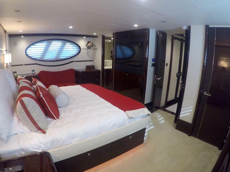 Image of LA BALSITA yacht #19