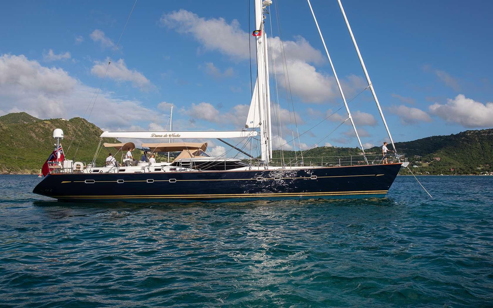 Image of DAMA DE NOCHE yacht #10