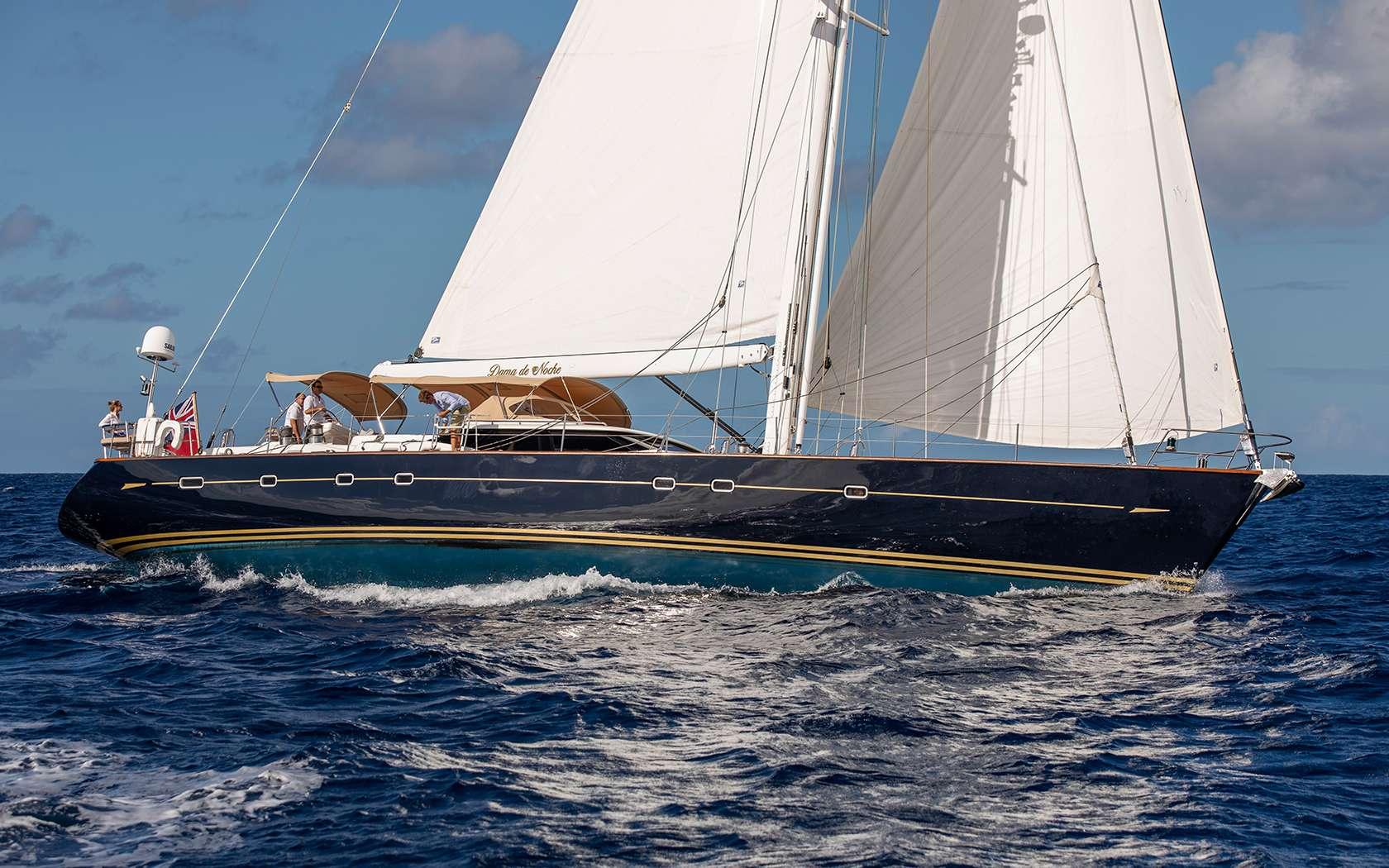 Image of DAMA DE NOCHE yacht #11
