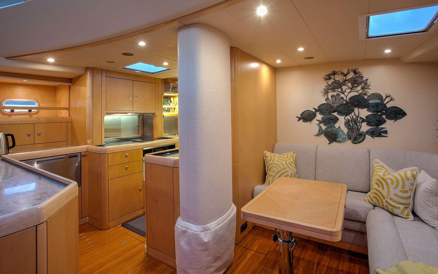 Image of DAMA DE NOCHE yacht #3