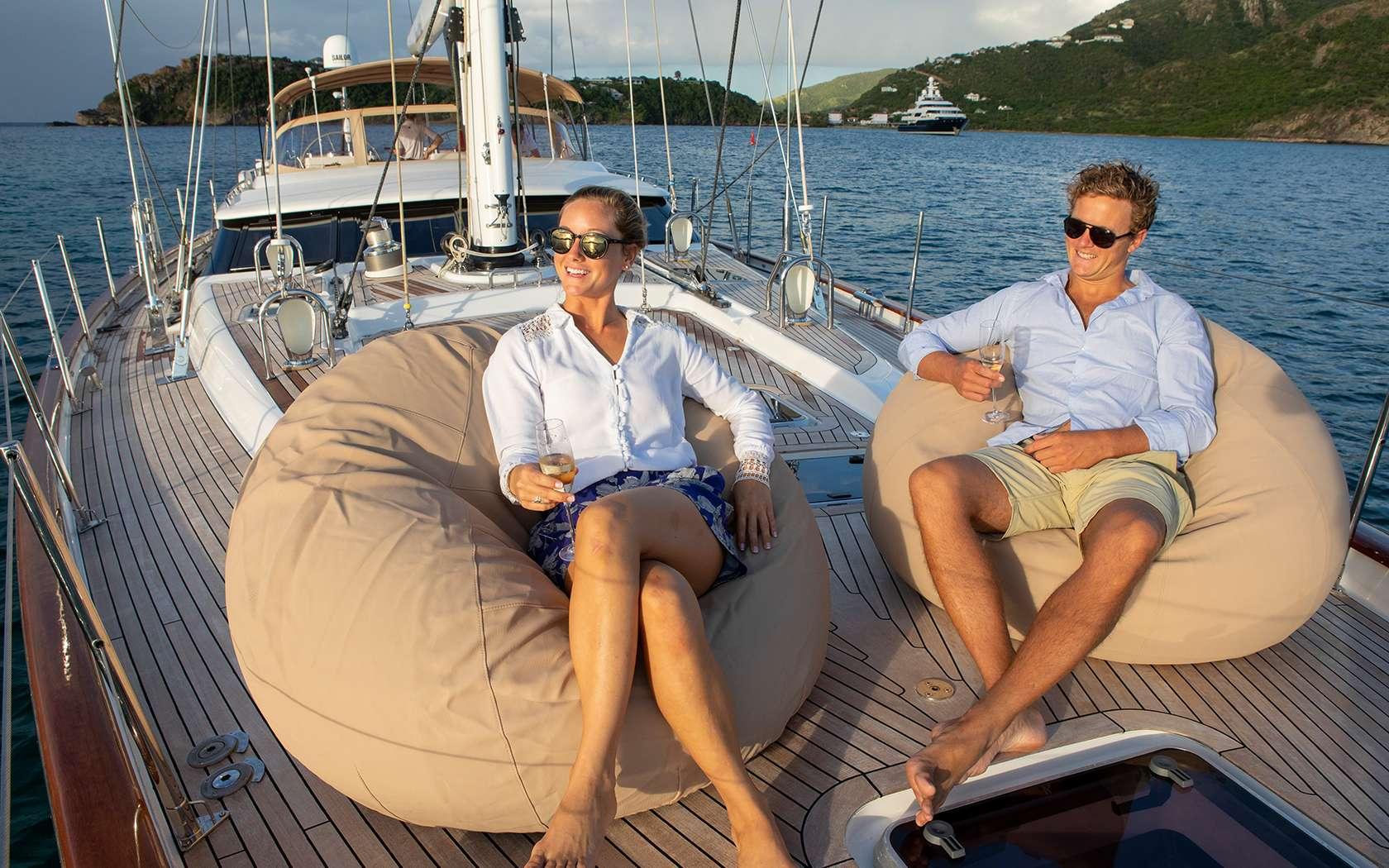 Image of DAMA DE NOCHE yacht #5