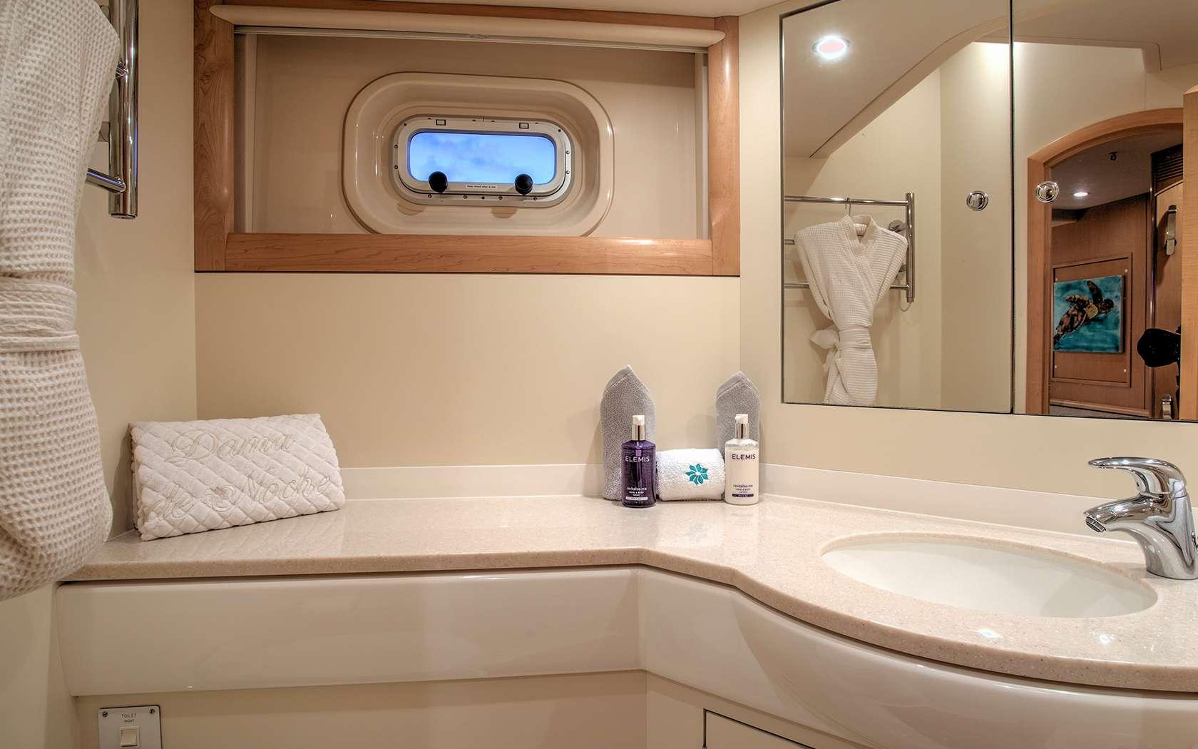 Image of DAMA DE NOCHE yacht #7