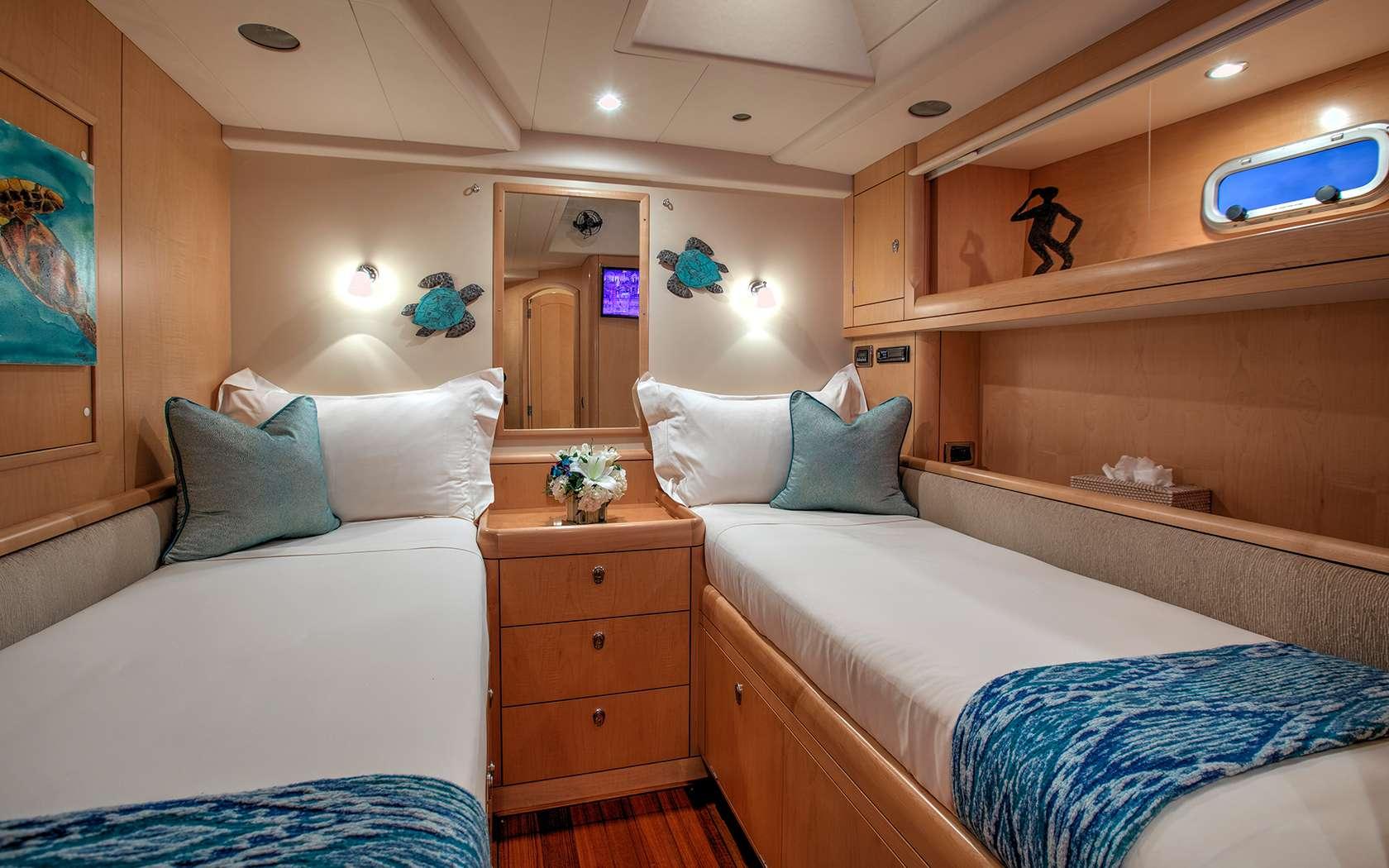 Image of DAMA DE NOCHE yacht #9
