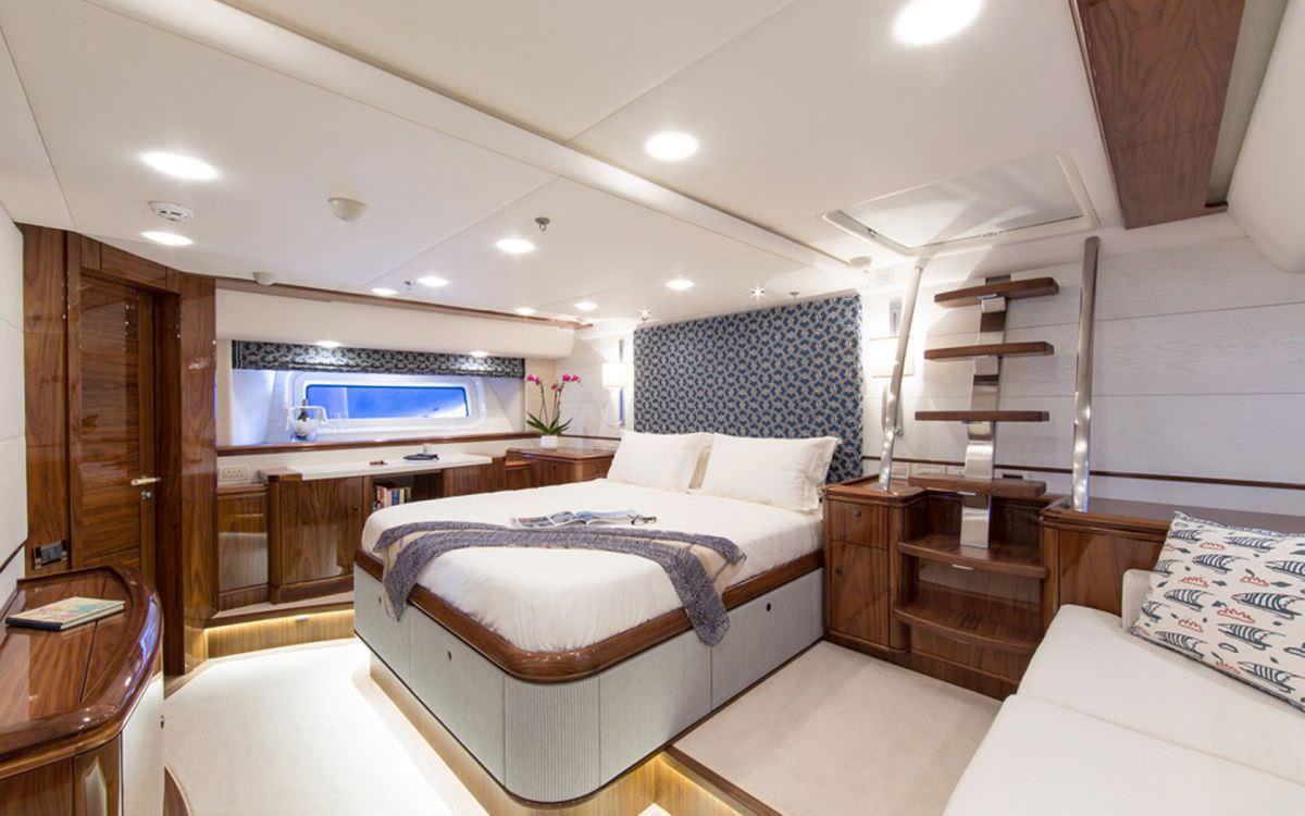 PENELOPE yacht image # 5