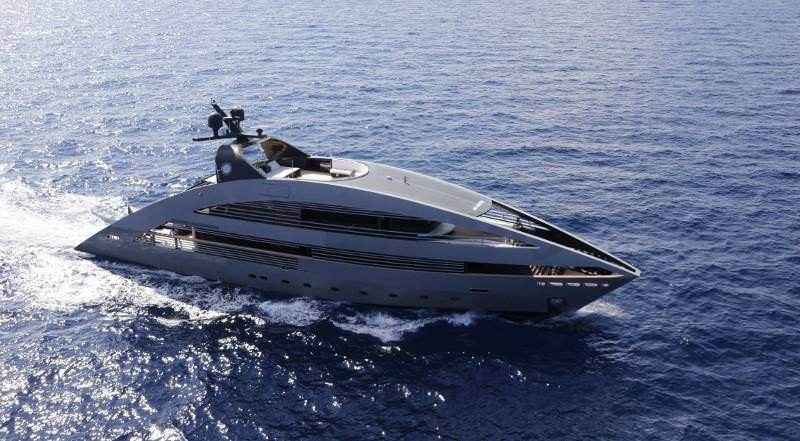 OCEAN SAPPHIRE yacht image # 3