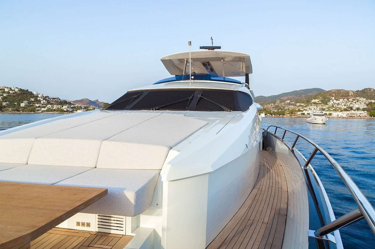 Image of LARA yacht #10