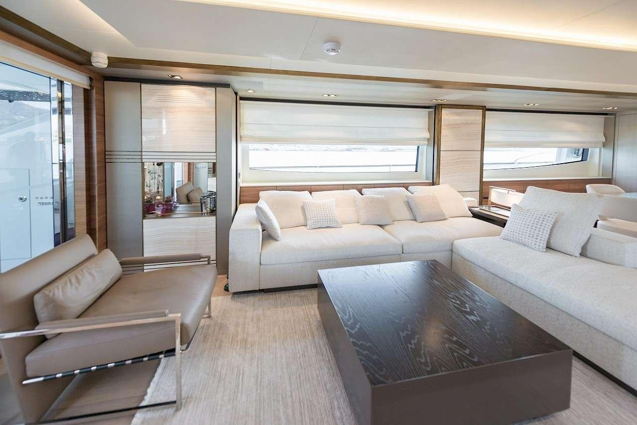 Image of LARA yacht #3