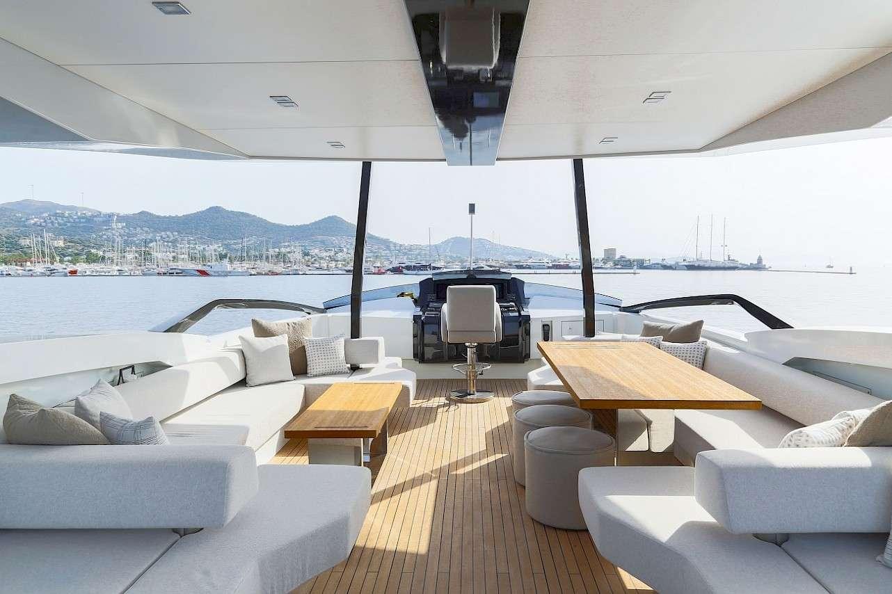 Image of LARA yacht #5