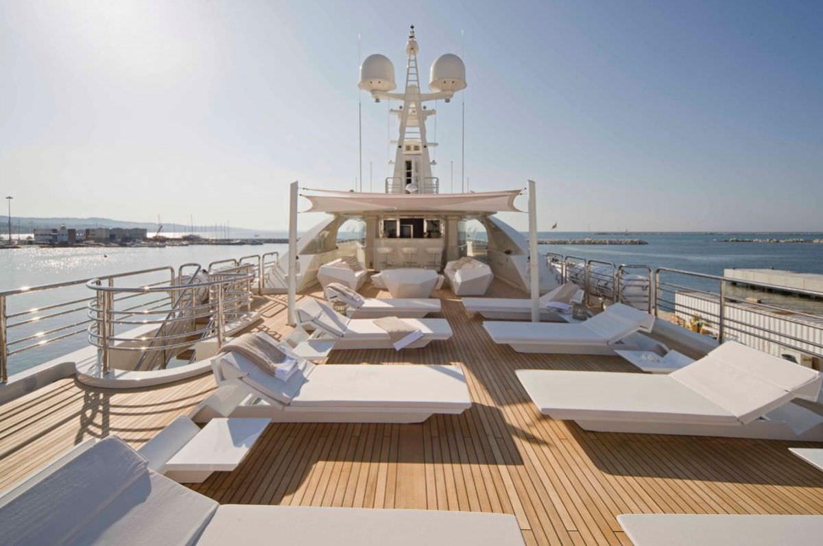 Image of LIGHT HOLIC yacht #13