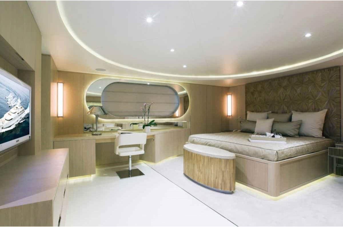 Image of LIGHT HOLIC yacht #8