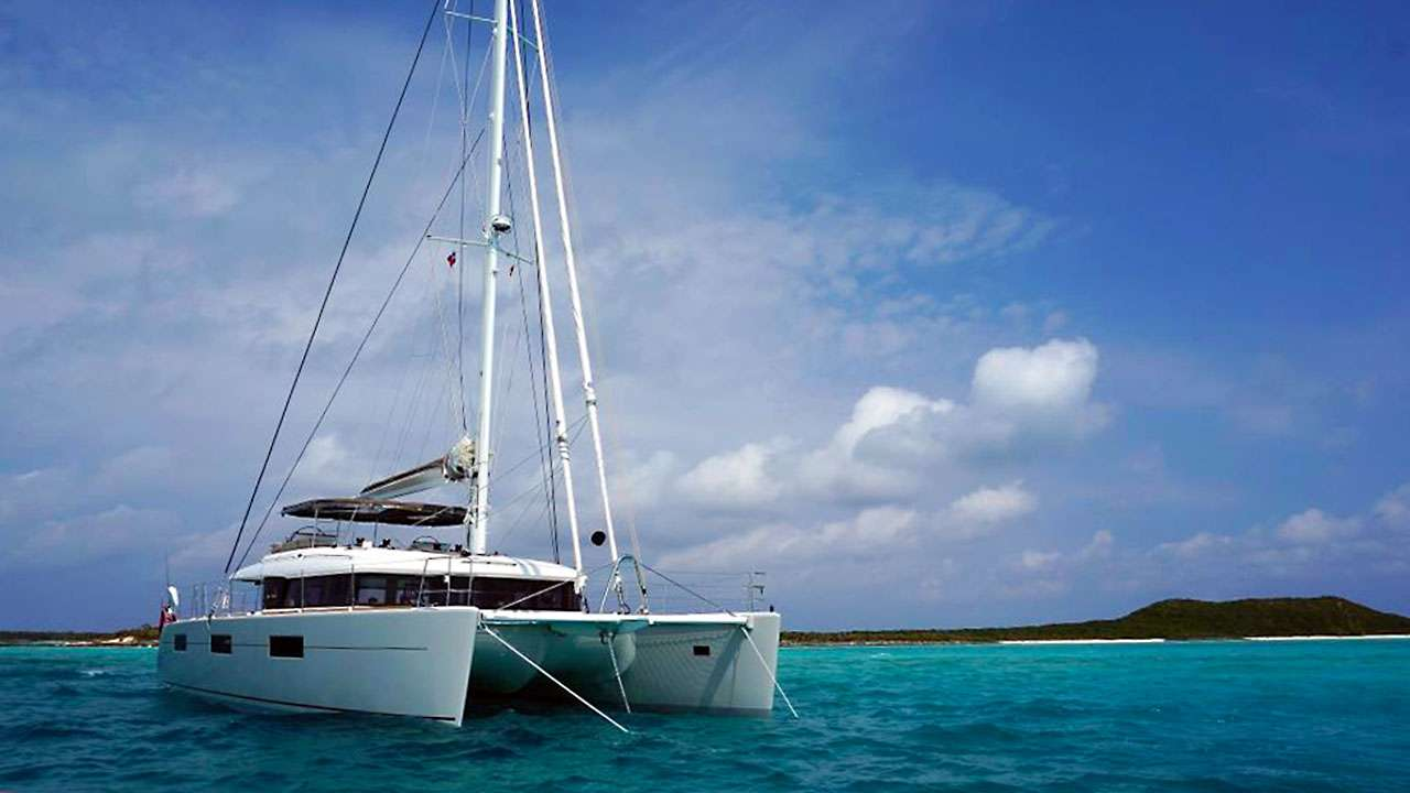 Image of DRAGONFLY yacht #12