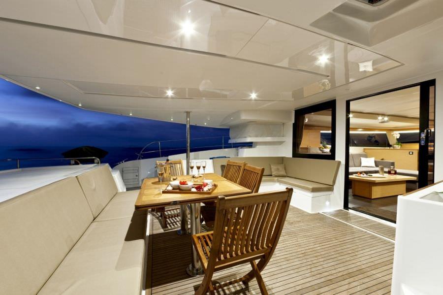 Image of SWEET PEA yacht #4