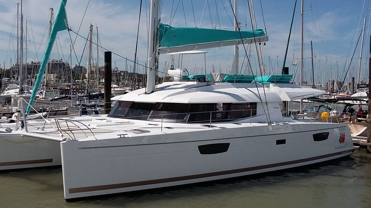Image of SWEET PEA yacht #5