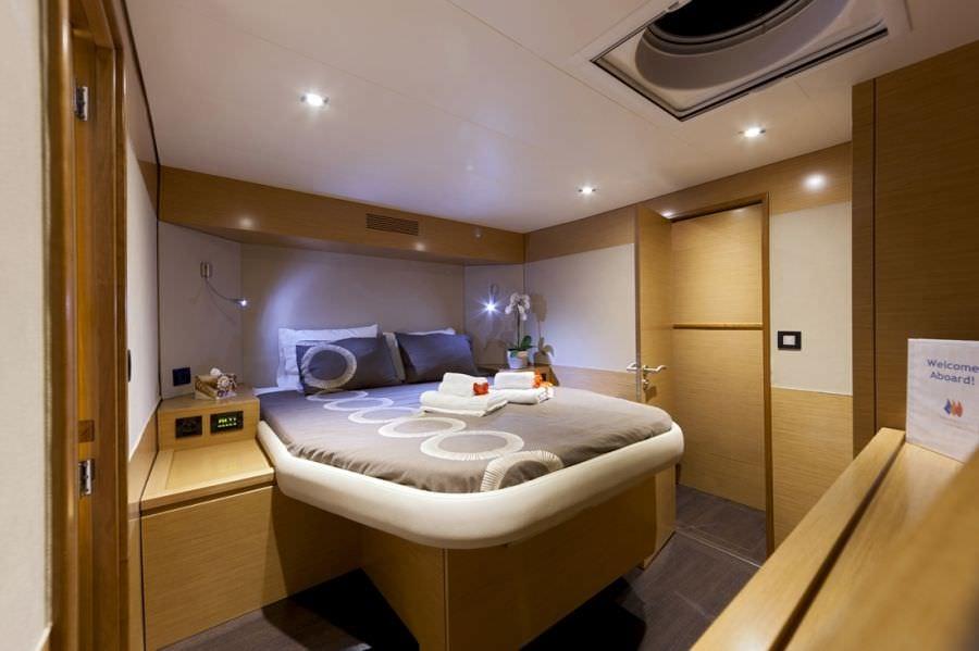 Image of SWEET PEA yacht #6