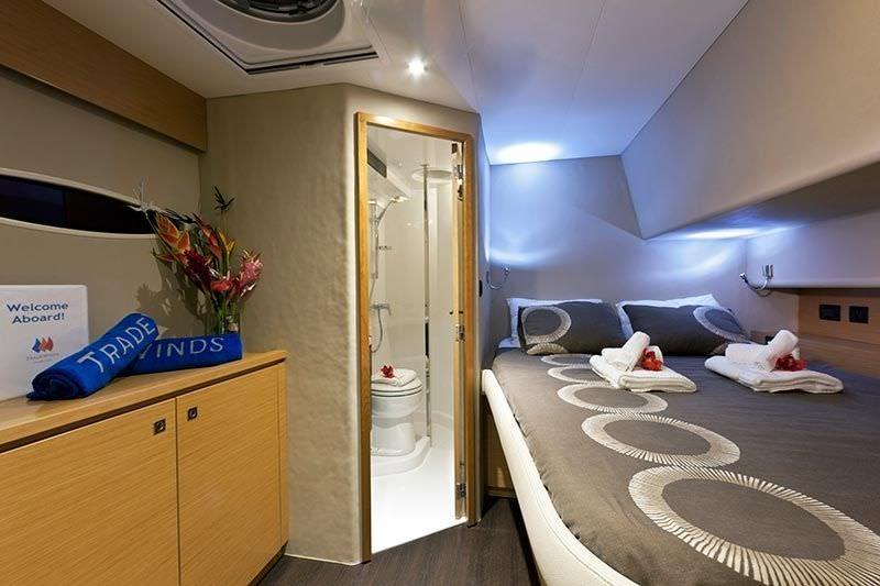 Image of SWEET PEA yacht #8