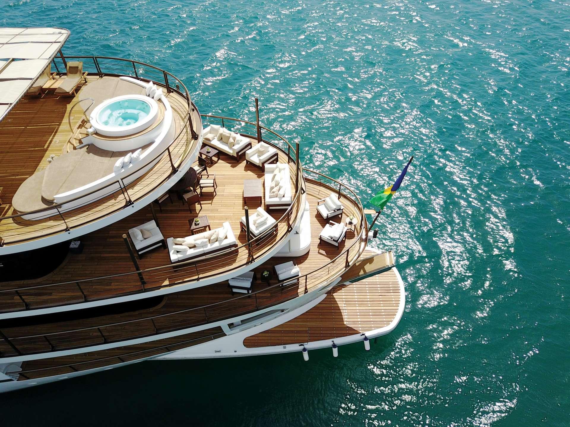 Image of CHAKRA yacht #5