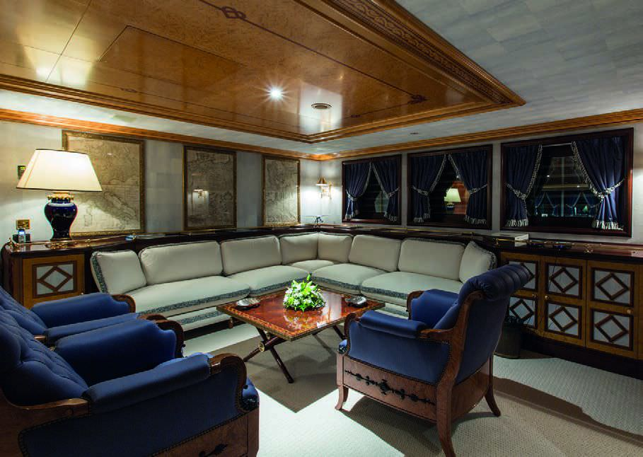 Image of GRAND OCEAN yacht #12