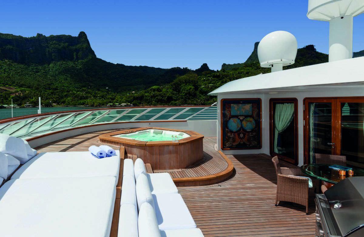 Image of GRAND OCEAN yacht #15