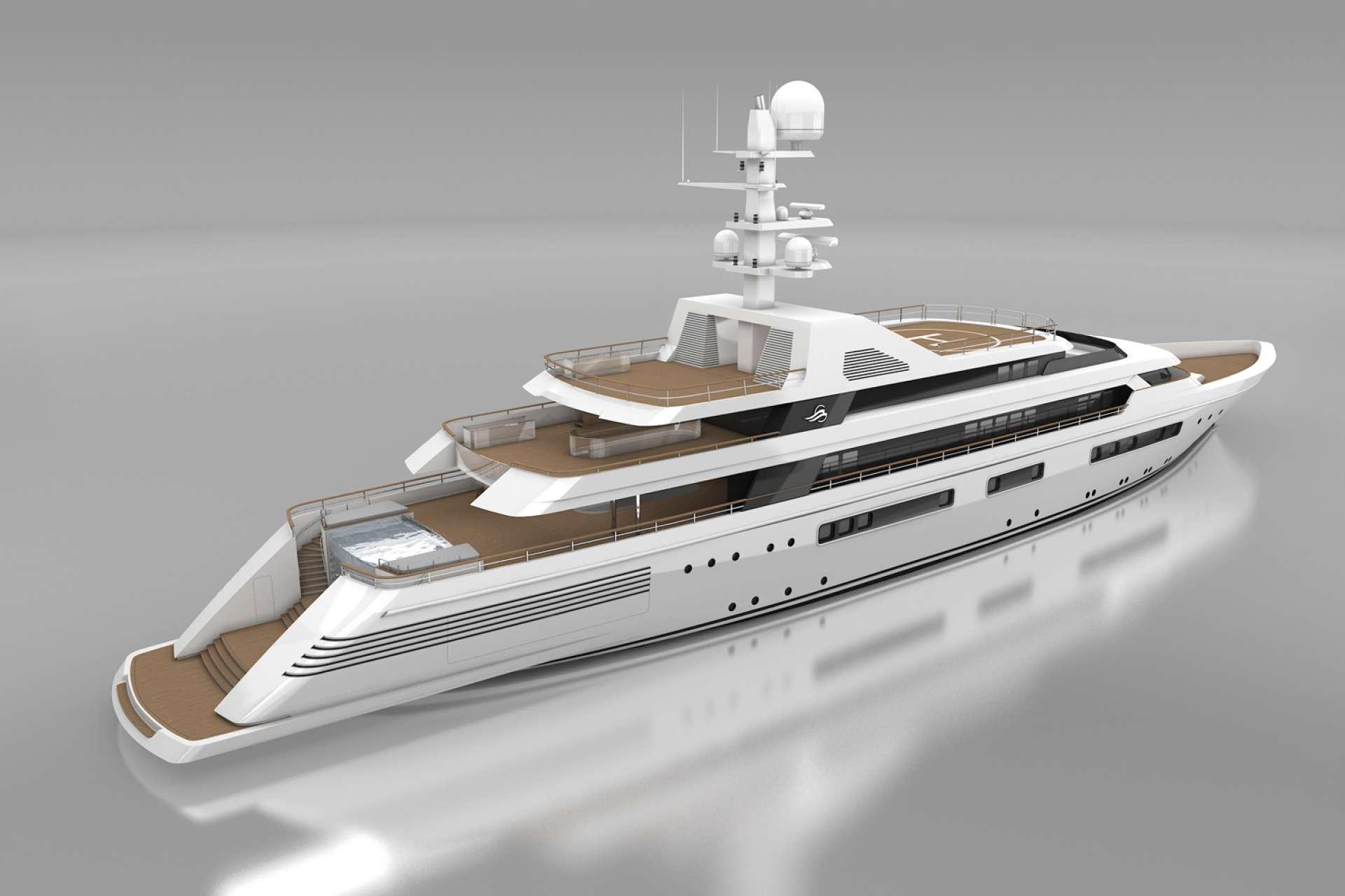 Image of GRAND OCEAN yacht #18
