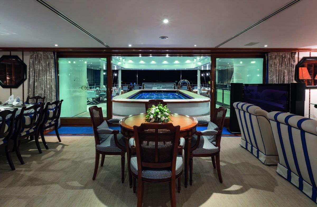 Image of GRAND OCEAN yacht #2