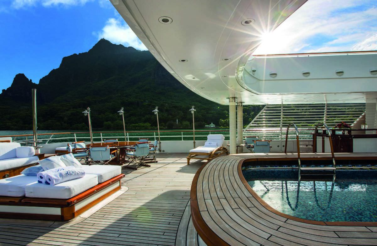 Image of GRAND OCEAN yacht #4