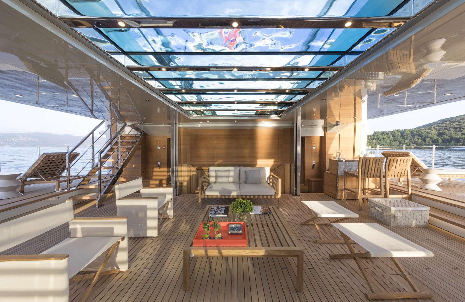 Image of SEVEN SINS II yacht #10