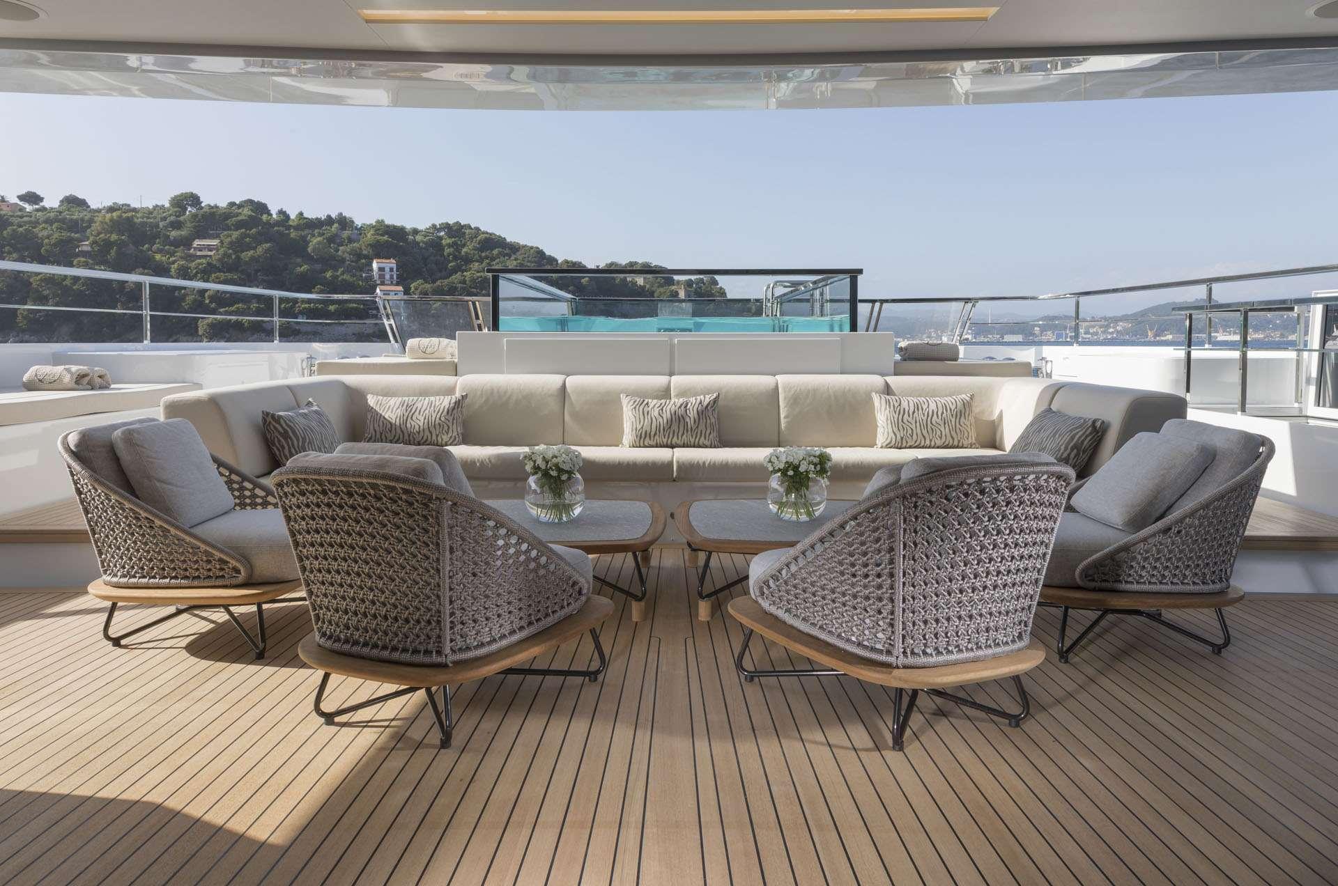 Image of SEVEN SINS II yacht #11