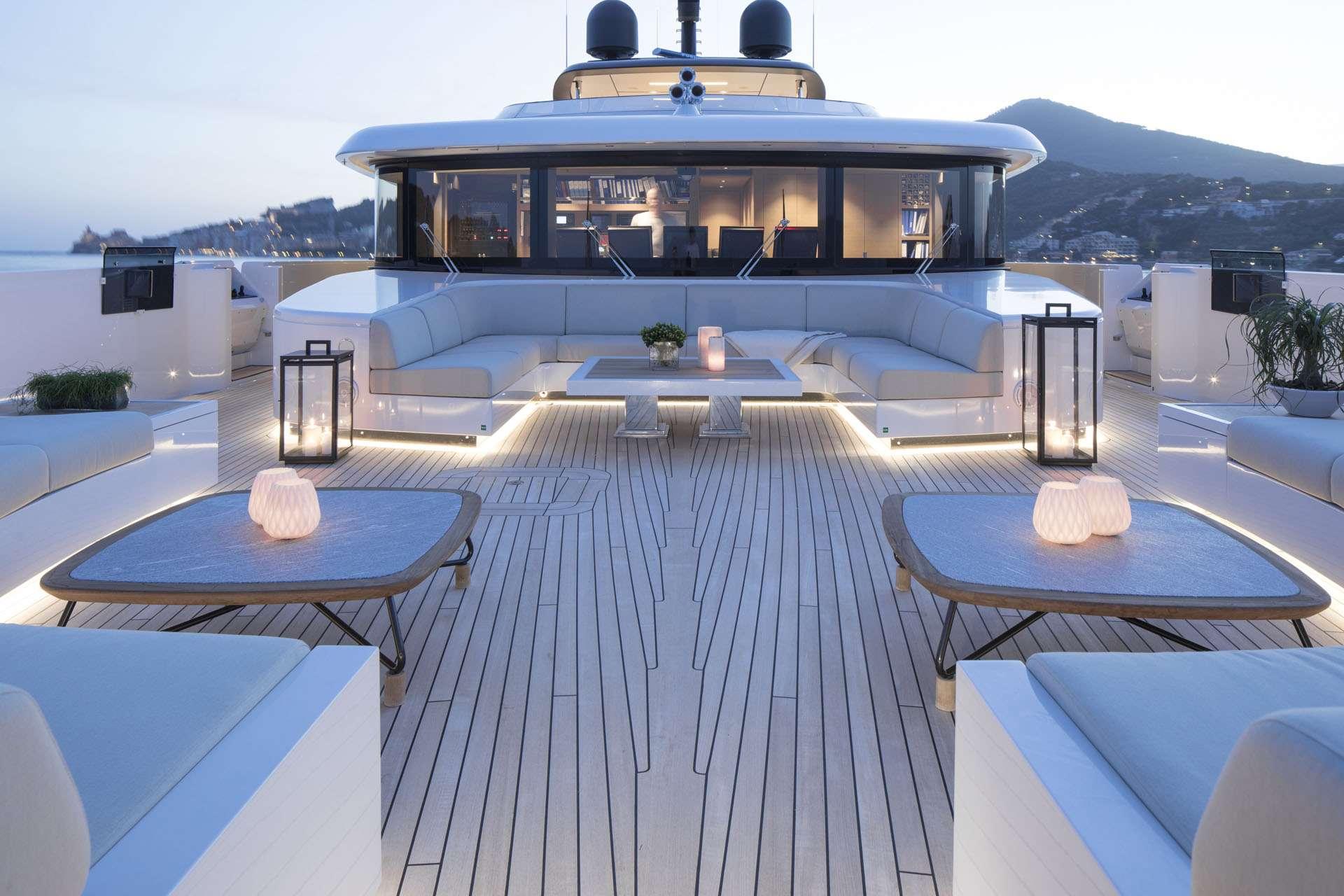 Image of SEVEN SINS II yacht #13
