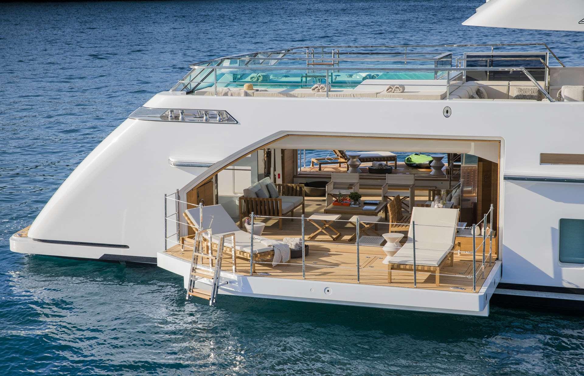 Image of SEVEN SINS II yacht #15
