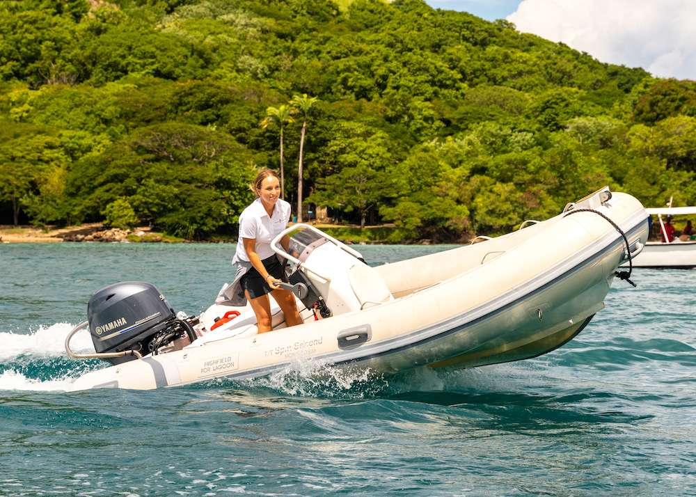 Image of TWIN FLAME yacht #11