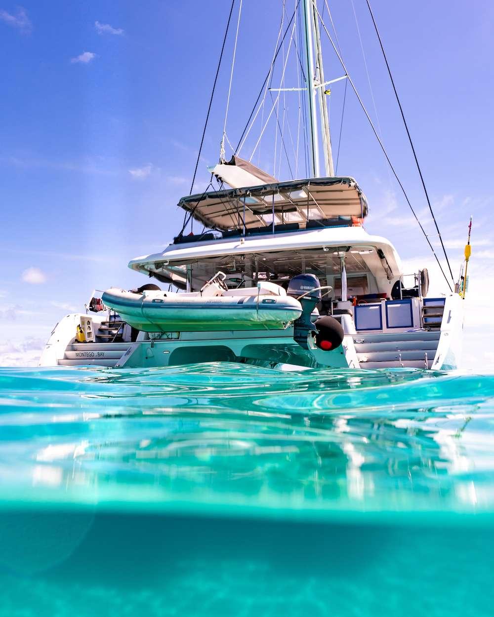 SPLIT SECOND yacht image # 16