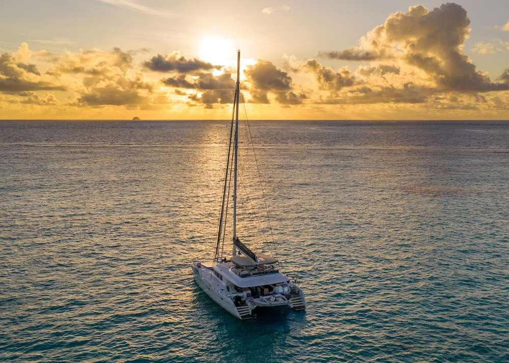 SPLIT SECOND yacht image # 17