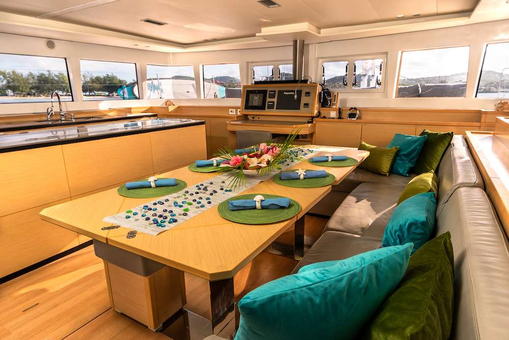 Image of TWIN FLAME yacht #3