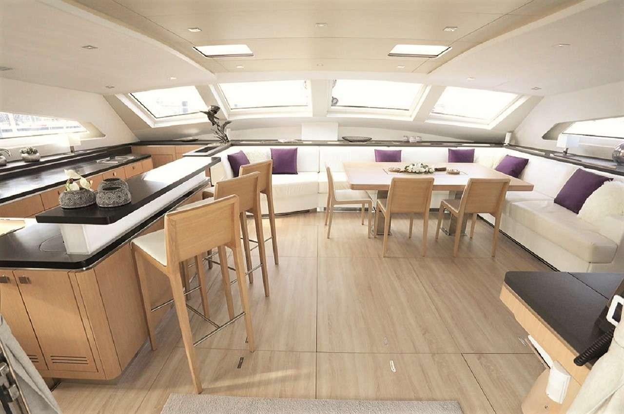 Image of NAMASTE yacht #11