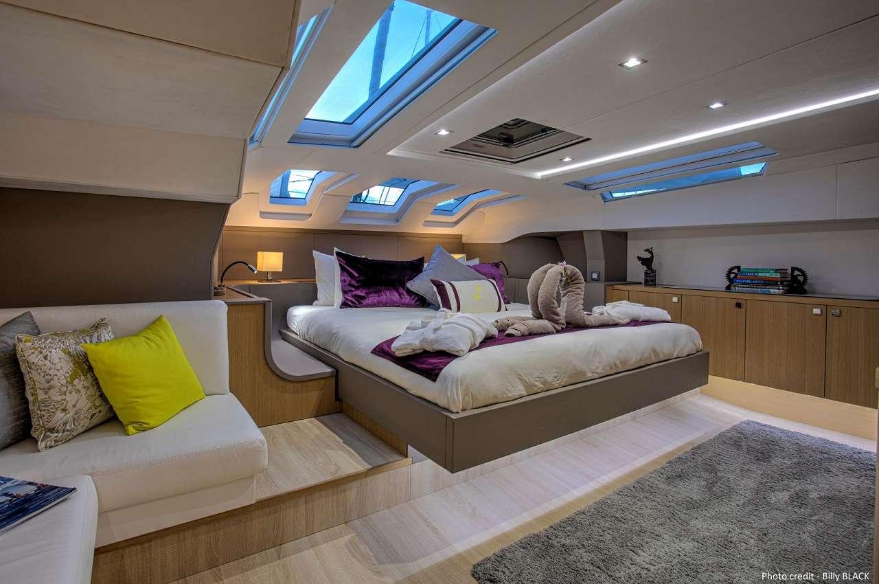 Image of NAMASTE yacht #12