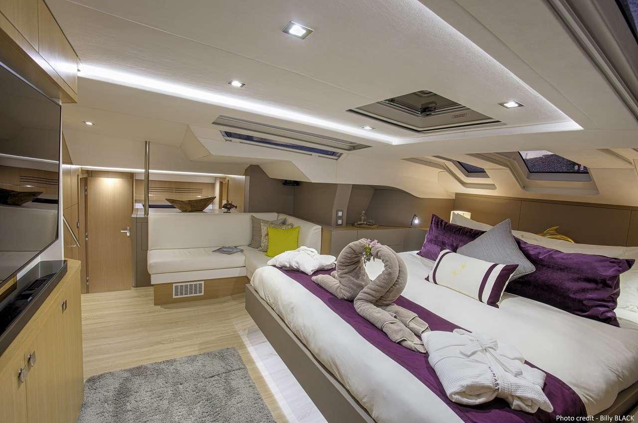 Image of NAMASTE yacht #13
