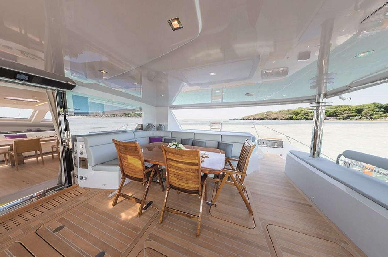 Image of NAMASTE yacht #4