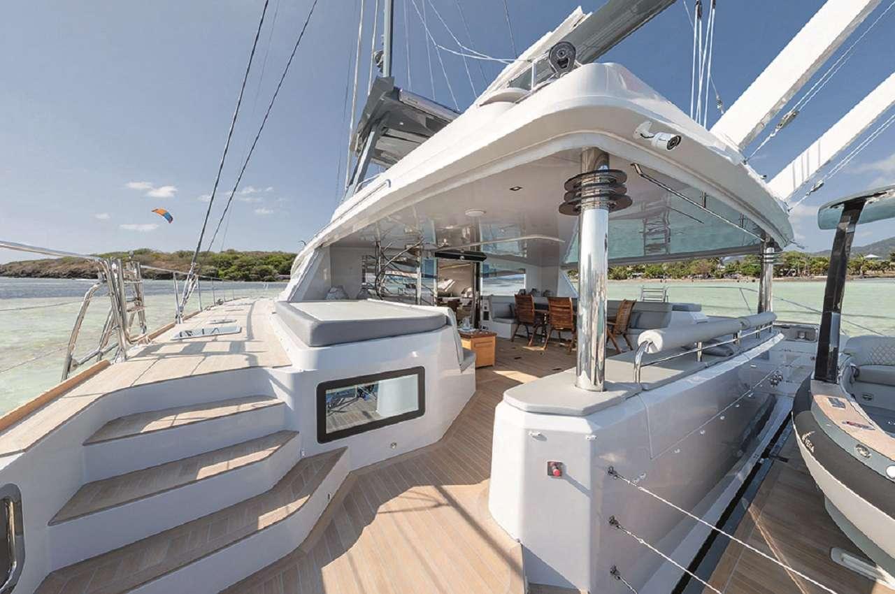 Image of NAMASTE yacht #5